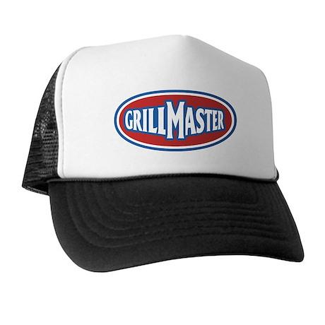GrillMaster Trucker Hat