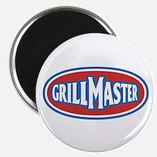 GrillMaster Magnet