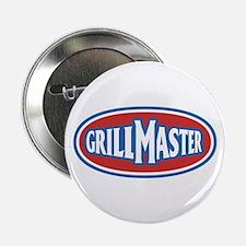 """GrillMaster 2.25"""" Button"""