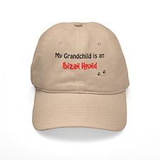 Ibizan Grandchild Baseball Cap