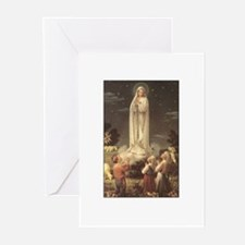 Funny Blessed be Greeting Cards (Pk of 20)