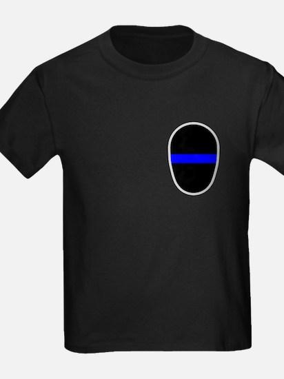 Blue Line LAPD T
