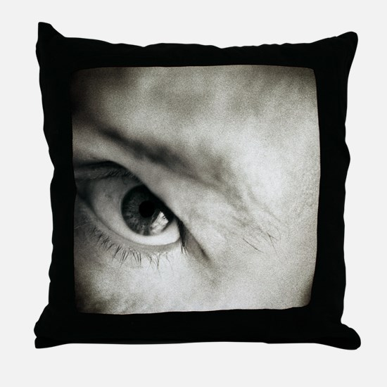 Cool 35mm Throw Pillow