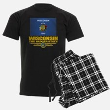 Wisconsin (v15) Pajamas