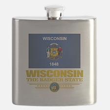 Wisconsin (v15) Flask