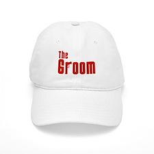 The Groom (Mafia) Baseball Cap