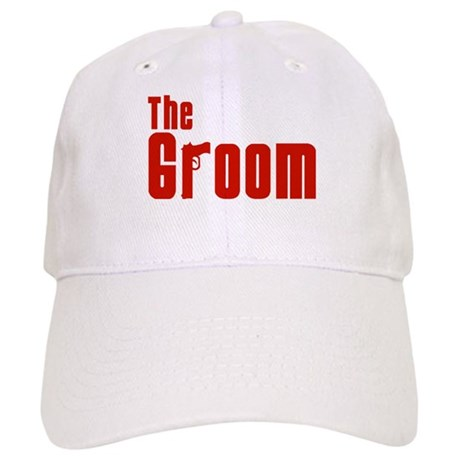 The Groom (Mafia) Cap