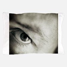 Cute Black and white photography Pillow Case