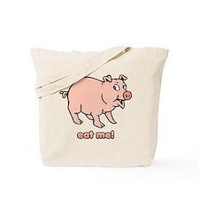 Eat me! Tote Bag