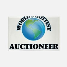 World's Hottest Auctioneer Magnets