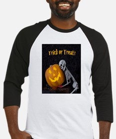 Trick or Treat! Baseball Jersey