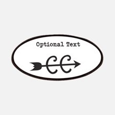 Cross Country Optional Text Patches