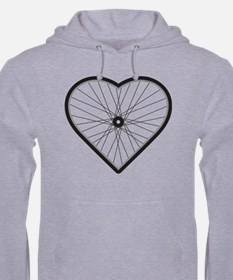 Love Road Cycling Hoodie