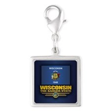 Wisconsin (v15) Charms