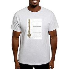 Cool Spinal T-Shirt