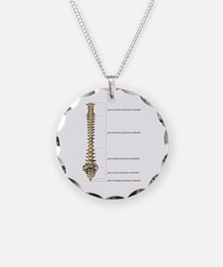 Unique Med student Necklace