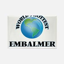 World's Hottest Embalmer Magnets