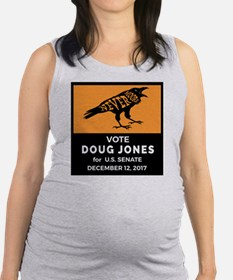 Never Moore. Stop Roy Moore Tank Top
