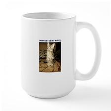 Mercury Is My Ruler Mugs