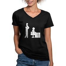 Office Frustration Shirt