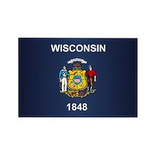 Wisconsin (v15b) Magnets