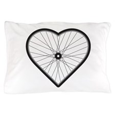 Love Road Cycling Pillow Case