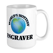 World's Hottest Engraver Mugs