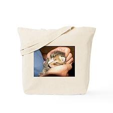 Baby Mercury Tote Bag