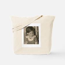 camara littleMara Tote Bag