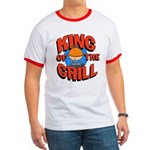 King of the Grill<br> Ringer T