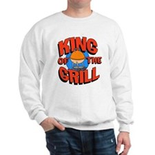 King of the Grill Jumper