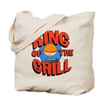 King of the Grill<br>Grill Tool Bag
