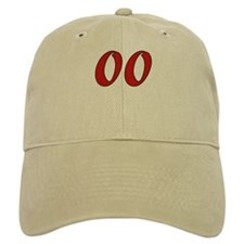 Wicked Witch 00 Baseball Cap