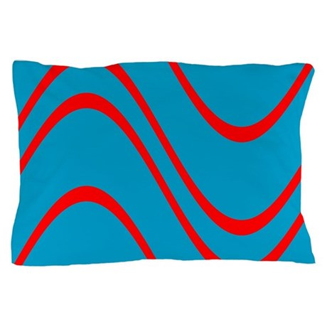 Wavy davey 23 cape cod pillow case by admin cp9012672 for Case modello cape cod