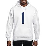 Angel 1 Hooded Sweatshirt