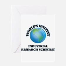 World's Hottest Industrial Research Greeting Cards