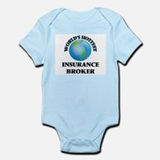 World's Hottest Insurance Broker Body Suit