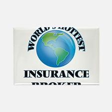 World's Hottest Insurance Broker Magnets
