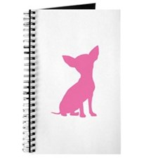 Pink Chihuahua - Journal