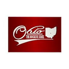 Ohio State of Mine Magnets