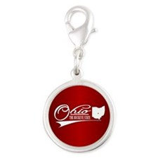 Ohio State of Mine Charms