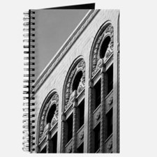 B&W Architecture journal - # 1