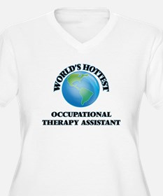 World's Hottest Occupational The Plus Size T-Shirt