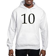 Popular 10 Hoodie