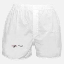 Marry Sky Sign Boxer Shorts