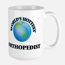 World's Hottest Orthopedist Mugs