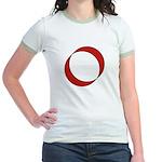 Slaave 0 Jr. Ringer T-Shirt
