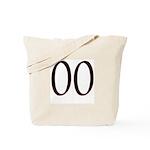 Cybervirgin 00 Tote Bag