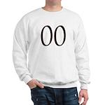Cybervirgin 00 Sweatshirt