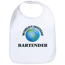 World's Hottest Bartender Bib